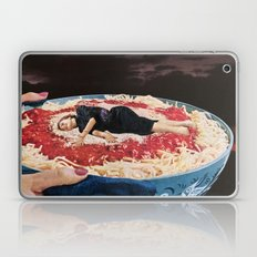 HELP YOURSELF Laptop & iPad Skin