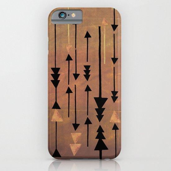 Decker Canyon iPhone & iPod Case