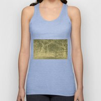 There Is Unrest In The F… Unisex Tank Top