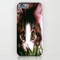 POUNCE iPhone 6 Slim Case
