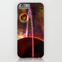 TWO MOONS - 336 iPhone 6 Slim Case