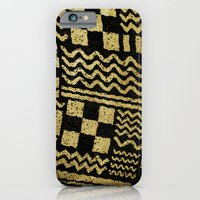Gold Fuse iPhone 6 Slim Case