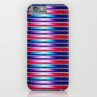 iPhone Cases featuring Nebula by AngelNumbers