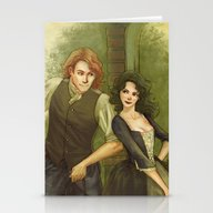 The Frasers Stationery Cards