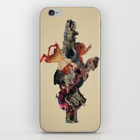 Totem (for The Soul Of A… iPhone & iPod Skin
