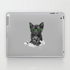 I Love Reading Laptop & iPad Skin