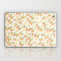 Butterflies and Dragonflies Laptop & iPad Skin