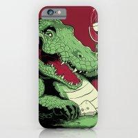 Party Croc iPhone 6 Slim Case