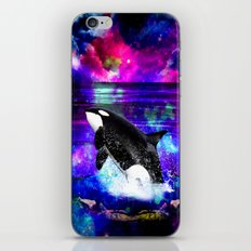 Orca iPhone & iPod Skin