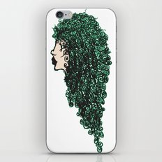 Monstrous iPhone & iPod Skin