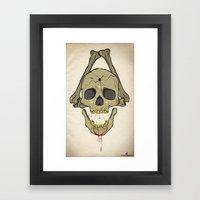 hopeless Framed Art Print
