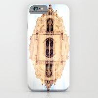 Th (35mm multi exposure) iPhone 6 Slim Case