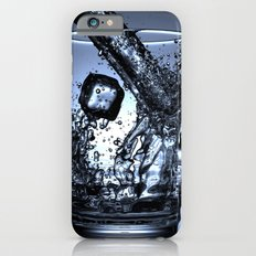 Glass of Water iPhone 6 Slim Case