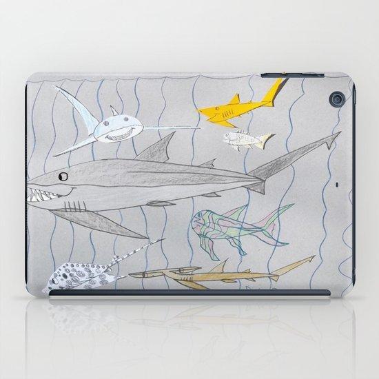 Got Food? iPad Case