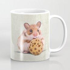Sweet dreams are made of chocolate Mug