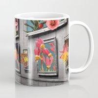 Natural History Museum Mug