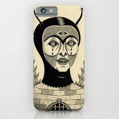 Preternatural Prison Slim Case iPhone 6s