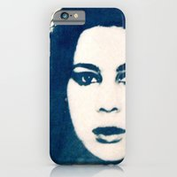 iPhone & iPod Case featuring ss by STEPHANIE SWAIM