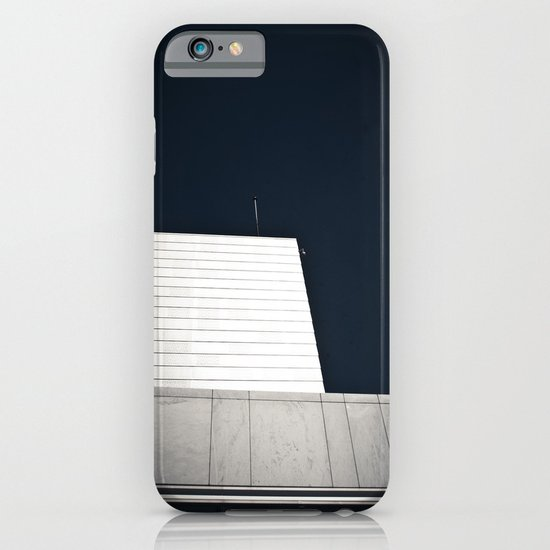 The Opera iPhone & iPod Case