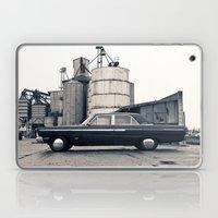 Industrial Fairlane Laptop & iPad Skin
