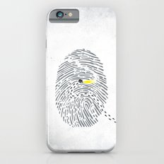 Hot Scent Slim Case iPhone 6s