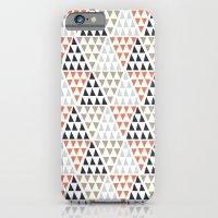 Liaison iPhone 6 Slim Case