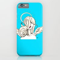 iPhone & iPod Case featuring Angel by JEDArts by J. Eric Dunlap