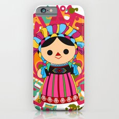 Maria 3 (Mexican Doll) Slim Case iPhone 6s