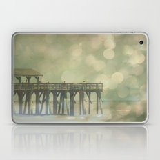 At Length The Season Of Summer Does Come Laptop & iPad Skin
