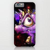 Spyro the Dragon iPhone 6 Slim Case