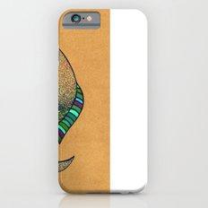 happy fish #4 Slim Case iPhone 6s