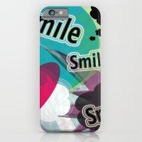 Happy Days iPhone 6 Slim Case