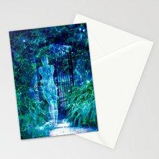 Blue Spirit Stationery Cards