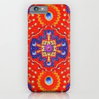 Star Flake iPhone 6 Slim Case