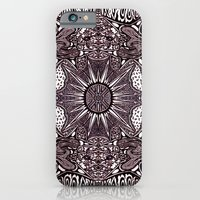 iPhone & iPod Case featuring Sun Maker by JustinPotts