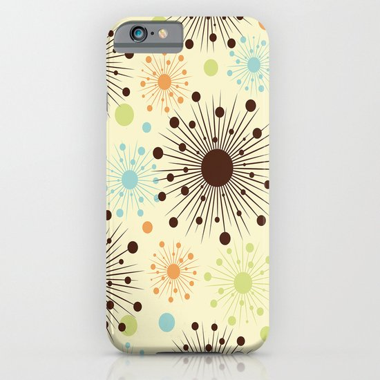Abstract Pattern III iPhone & iPod Case