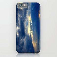 Deep Blues Slim Case iPhone 6s