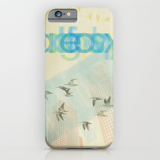 eox iPhone & iPod Case