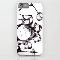 Drums iPhone 6 Slim Case