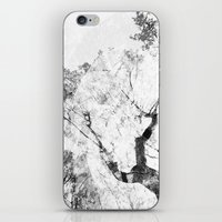 Between the Trees iPhone & iPod Skin