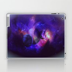 Planetary wings Laptop & iPad Skin