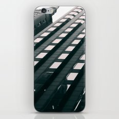 Industria: Skyward iPhone & iPod Skin