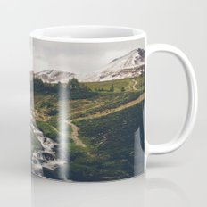 Canadian Rockies Mug