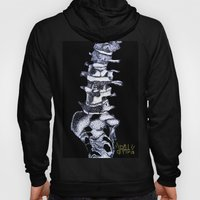 Spinal Tap Hoody