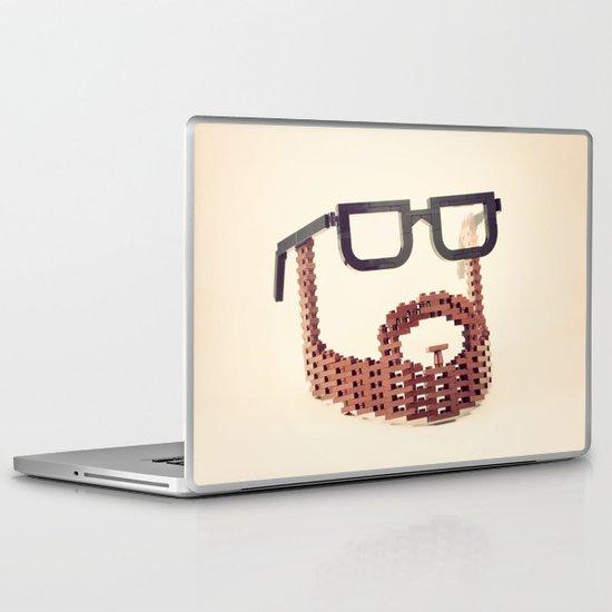 What Remains Laptop & iPad Skin