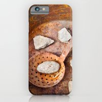 Stone Soup iPhone 6 Slim Case