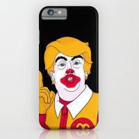 McDonald Trump iPhone 6 Slim Case