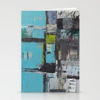 Abstract 2014/11/12 Stationery Cards