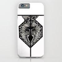 Letter T iPhone 6 Slim Case
