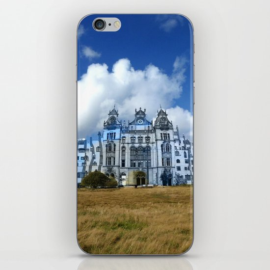 Surreal Living 3 iPhone & iPod Skin